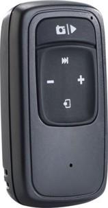 Porte-clés siffleur & télécommande multimédia pour smartphone (reconditionné)