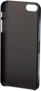 Coque de protection pour iPhone 5 / 5S / SE - noir