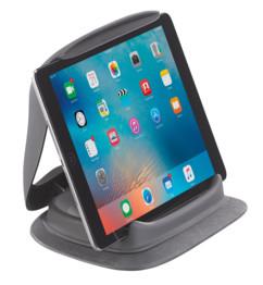 support ipad et tablette pour tableau de bord de voitures tous modèles Lescars