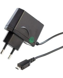 Chargeur Micro USB pour téléphones portables