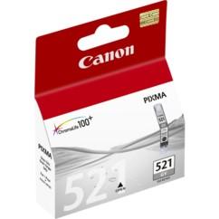 Cartouche originale Canon CLI521G - Gris