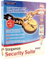 Steganos Security Suite 2007