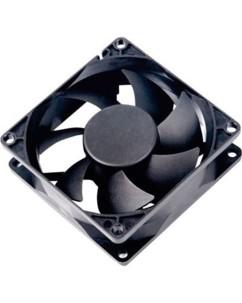 Ventilateur Akasa avec capteur thermique - 8 cm
