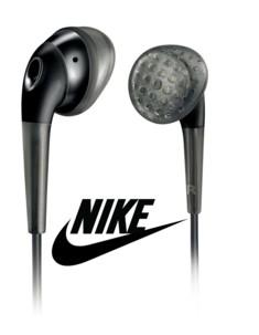 écouteurs audio sport étanches philips nike SHJ066