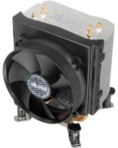 Ventilateur - 9,2 cm