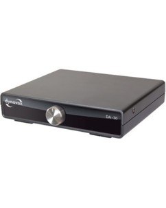 Amplificateur numérique Dynavox 30W DA-30