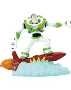 Buzz l'Éclair roulant