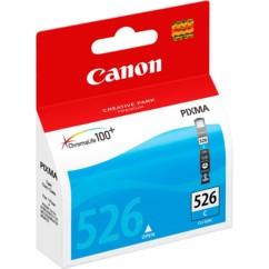 Cartouche originale Canon CLI526C - Cyan