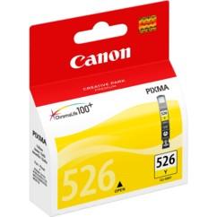 Cartouche originale Canon CLI526Y - Jaune