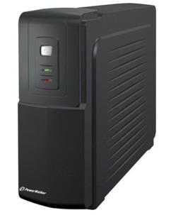 Onduleur Powerwalker VFD 600