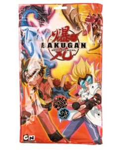 Pochette surprise écolier ''Bakugan''