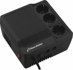 Régulateur de tension Powerwalker AVR 600 VA