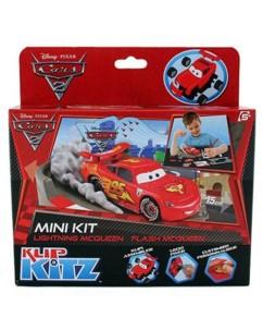 Kit Cars Flash Mc Queen à assembler