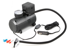 Mini compresseur 12 V
