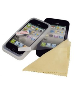 Protector Pack pour iPhone 3G / 3Gs