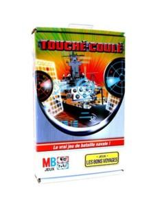 Touché Coulé ! - version voyage