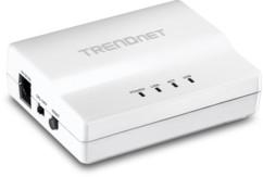 Trendnet Serveur d'impression USB multifonction TE100-MFP1