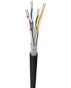 Câble réseau Catégorie 7 S/FTP nu pour extérieur - Au mètre