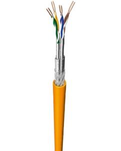 Câble réseau Catégorie 7a S/FTP rigide - Au mètre