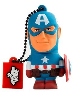 Clé USB 8 Go Captain America