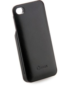 Coque batterie ultraplate iPhone 4 / 4S