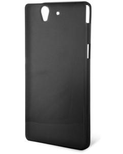 Coque de protection rigide pour Sony Xperia Z