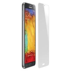 Façade en verre 0,3 mm pour Galaxy Note 3