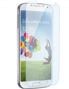Façade en verre 0,3 mm pour Galaxy S4