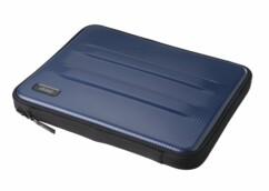 Housse rigide pour iPad et tablettes 10'' - Akasa Armadillo (Bleu)