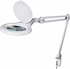 Lampe loupe à LED Blanko