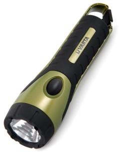 Lampe torche LED étanche Varta