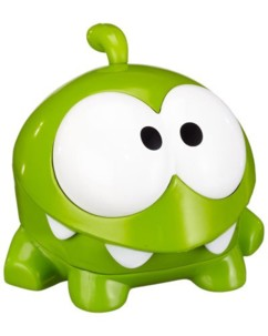 Module AppTivity pour jeu iOS Cut the Rope - Mattel