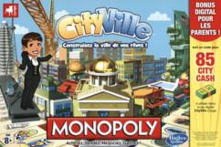 Monopoly Cityville