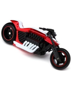 Moto Hot Wheels Ferenzo