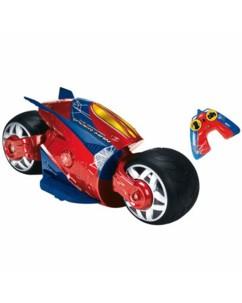 Moto téléguidée Amazing Spider-Man