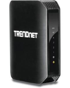 Routeur wifi Dual Band TrendNet N600