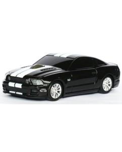 Souris sans fil voiture Ford Mustang GT Noir