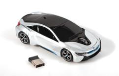 Souris voiture BMW i8