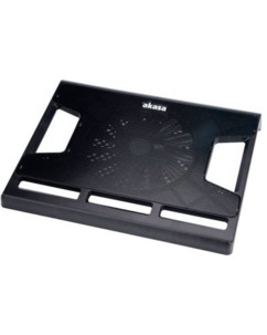Tablette de ventilation pour PC portable 17'' par Akasa