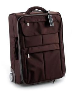 Trolley 20'' bagage à main Jesus del Pozo