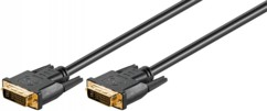 Câble DVI-I Dual Link Full HD - 10m