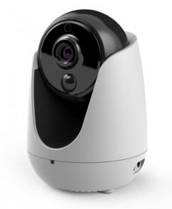 Caméra IP HD motorisée avec fonction SofortLink