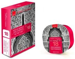 Capsule parfum Mr&Mrs Fragrance - Rose du Maroc