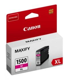 Cartouche originale Canon PGI-1500 XL Magenta