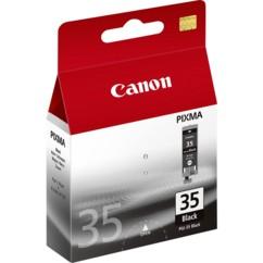 Cartouche originale Canon PGI-35 BK (Noir)