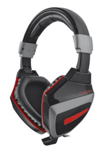 Casque gaming filaire Trust GXT 40 Elite
