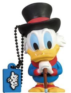 Clé USB 2.0 (8 Go) Disney Classic - Picsou
