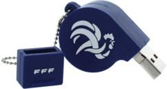 Clé USB FFF officielle 8 Go - Sifflet