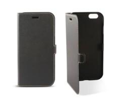 Coque de protection avec clapet folio pour iPhone 6/6S
