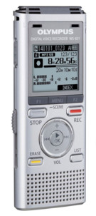 Dictaphone Olympus WS-831, 2 Go